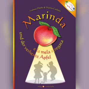 Marinda und der verhexte Apfel | Marinda e la mela stregata