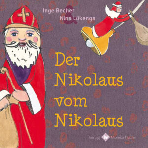 Der Nikolaus vom Nikolaus