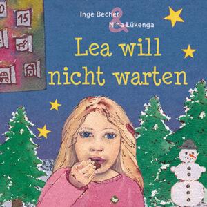 Lea will nicht warten