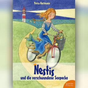 Nestis und die verschwundene Seepocke. Ein Meermädchen-Roman (Band 1)
