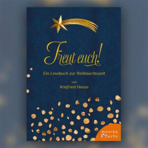 Freut euch! Ein Lesebuch zur Weihnachtszeit