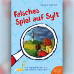 Lovelybooks-Leserunde: Falsches Spiel auf Sylt