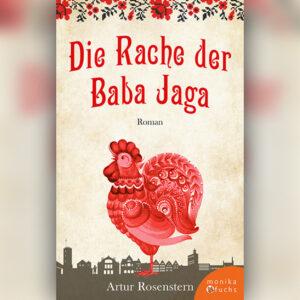 Die Rache der Baba Jaga