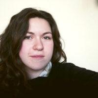 Noch mehr Verstärkung: Freya Petersen