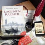 Lagunenrauner eBook erschienen