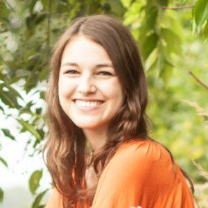 Unsere Juli/August-Praktikantin: Alessa-Michal Schreiber