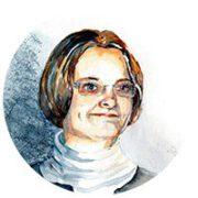 Claudia Gabriele Meinicke