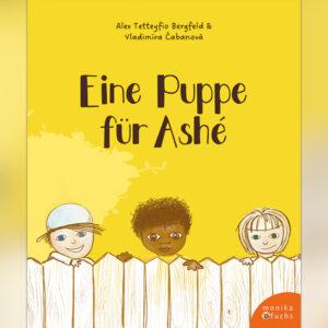 Eine Puppe für Ashé