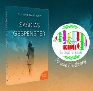 Kimi-Siegel für Saskia
